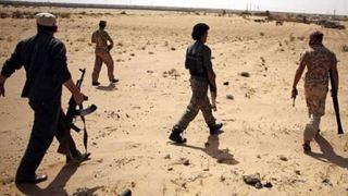 Πέντε νεκροί σε συγκρούσεις παραστρατιωτικών οργανώσεων