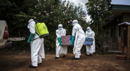 Ξεπέρασαν τους 400 οι νεκροί από τον ιό Έμπολα