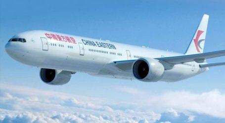 Αύξηση 9,3% των επιβατών της China Eastern Airlines