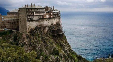 «Όχι» του Αγίου Όρους στη Συμφωνία των Πρεσπών, ζητάει την προκήρυξη δημοψηφίσματος
