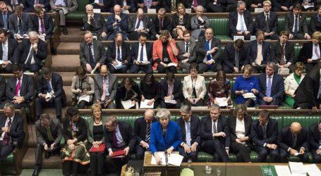 Στις 29 Ιανουαρίου θα συζητήσει και θα ψηφίσει το κοινοβούλιο για το «plan B» της Μέι