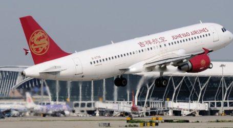 Διαπραγματεύσεις για τη δρομολόγηση πτήσης Σαγκάη-Αθήνα μέσα στο 2019