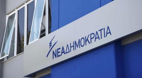 Απορρίπτει η ΝΔ την πρόταση Τσίπρα για debate