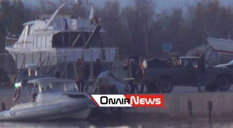 Βρέθηκε τμήμα του αεροσκάφους που κατέπεσε στο Κρυονέρι