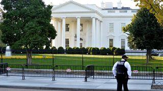 Συνελήφθη 21χρονος που σχεδίαζε να επιτεθεί στον Λευκό Οίκο
