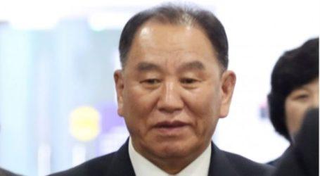 Έφτασε στις ΗΠΑ ο απεσταλμένος του Κιμ Γιονγκ Ουν