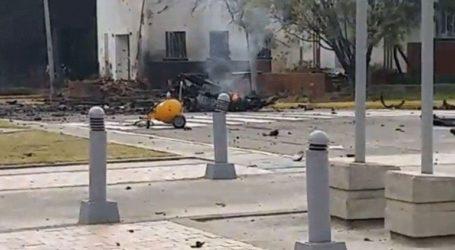 21 νεκροί στη βομβιστική επίθεση στην Μπογοτά