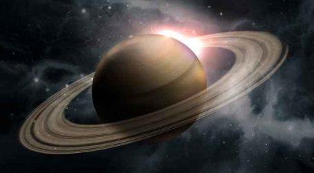 Οι δακτύλιοι του Κρόνου έχουν ηλικία μόλις 10-100 εκατομμυρίων ετών