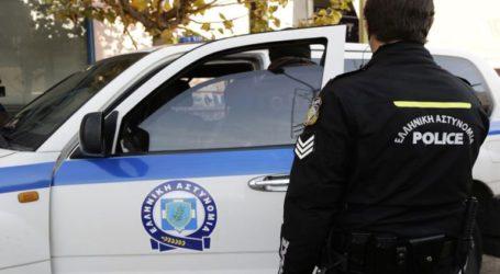 Συνελήφθη νεαρός αλλοδαπός που έκλεβε καταστήματα στον Κορυδαλλό