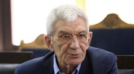 Παρέμβαση Μπουτάρη για την απόφαση της Κ. Γούλα να αποσυρθεί από την υποψηφιότητα για τον Δ. Θεσσαλονίκης