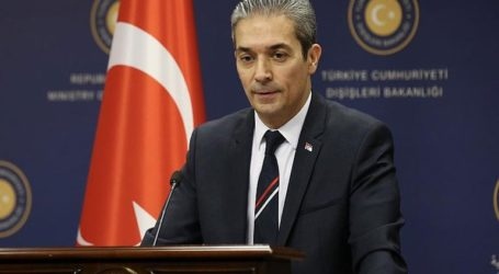 «Προστατεύουμε την τουρκική μειονότητα της δυτικής Θράκης»
