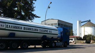 Στο τέλος Ιανουαρίου οι αποφάσεις για την Ελληνική Βιομηχανία Ζάχαρης