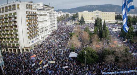 Η αστυνομία διέταξε έρευνα για έγγραφο που ζητάει… την καταμέτρηση των διαδηλωτών στο Συλλαλητήριο!