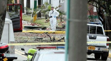 Οι αντάρτες του ELN βρίσκονται πίσω από την επίθεση με παγιδευμένο αυτοκίνητο στην Μπογκοτά