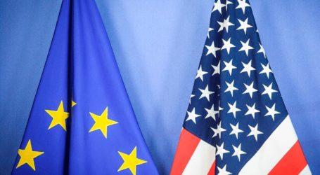 Η Ευρωπαϊκή Επιτροπή έδωσε στη δημοσιότητα σχέδιο για εμπορική συμφωνία με τις ΗΠΑ