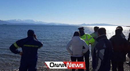 Εντοπίστηκε το αεροσκάφος που είχε καταπέσει στο Κρυονέρι