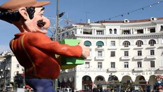 Από τα Βαλκάνια η μεγαλύτερη αύξηση τουριστών στην Ελλάδα