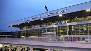 Η ΤΕΡΝΑ στην κατασκευή του νέου αεροδρομίου στο Βελιγράδι