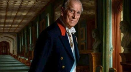 Σε προληπτικό τσεκ απ υποβλήθηκε ο 97χρονος πρίγκιπας Φίλιππος μετά το τροχαίο ατύχημά του