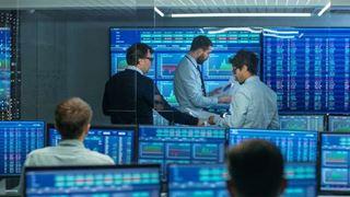 Ισχυρό ανοδικό κλείσιμο για τις ευρωαγορές στην εβδομάδα