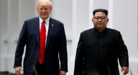 Στα τέλη Φεβρουαρίου η δεύτερη Σύνοδος Κορυφής Τραμπ-Κιμ