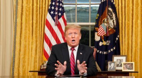 Ο Τραμπ προαναγγέλει μια «σημαντική» ανακοίνωση για το shutdown σήμερα Σάββατο