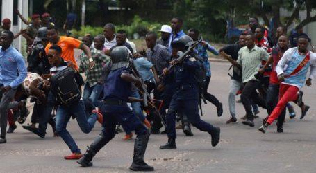 Δεκάδες νεκροί και τραυματίες μετά την ανακοίνωση των προσωρινών εκλογικών αποτελεσμάτων