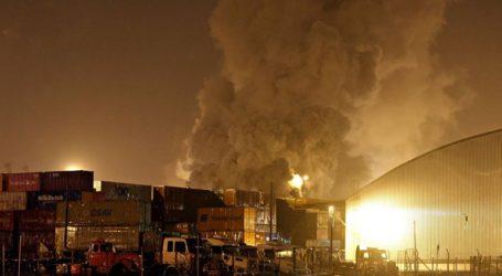 Τουλάχιστον 20 νεκροί από έκρηξη αγωγού καυσίμων στο κεντρικό Μεξικό