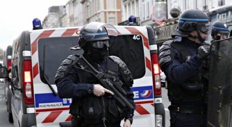 Σε δίκη 14 ύποπτοι για διασύνδεση με τις επιθέσεις στο Παρίσι το 2015