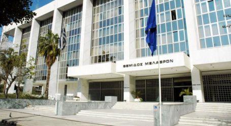 Δήλωσε παραίτηση ο εποπτεύων την Εισαγγελία Διαφθοράς, Ιωάννης Αγγελής