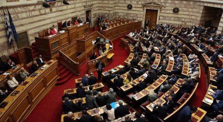 Τη Δευτέρα η συνεδρίαση της Επιτροπής Εξωτερικών και Άμυνας για τη Συμφωνία των Πρεσπών