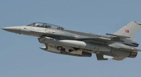 Παρ' ολίγον ατύχημα στο Αιγαίο από επικίνδυνους χειρισμούς τουρκικού F-16