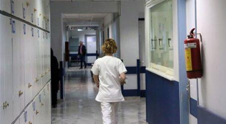 25 συλλήψεις για παράνομη εργασία ως αποκλειστικές νοσοκόμες