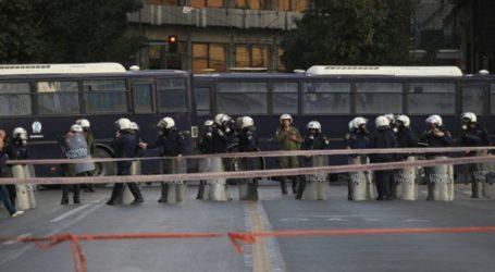 Ανακοίνωση των διοργανωτών του συλλαλητηρίου με αιχμές για τα δρομολόγια του Μετρό