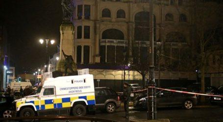Η πολιτική ηγεσία καταδικάζει μια «τρομοκρατική ενέργεια» στο Λοντοντέρι