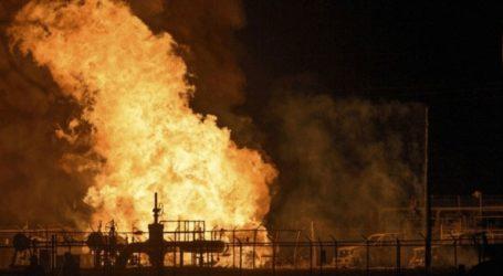 Στους 71 οι νεκροί από την πυρκαγιά σε πετρελαιαγωγό στο Μεξικό