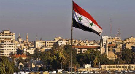 Έκρηξη ακούστηκε σε γειτονιά νοτίως της Δαμασκού