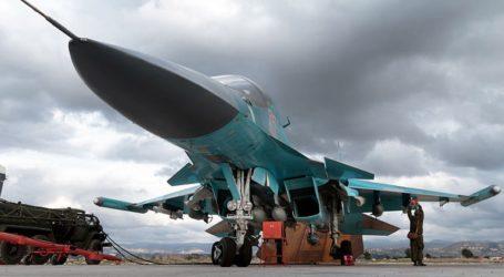 Νεκροί οι δύο πιλότοι των ρωσικών Su-34 που συγκρούσθηκαν πάνω από την Θάλασσα της Ιαπωνίας