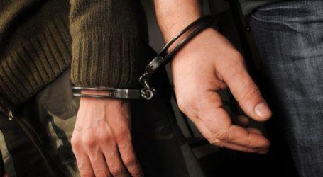 Συνελήφθησαν τέσσερις διακινητές που προωθούσαν παράνομα μετανάστες στο εσωτερικό της χώρας