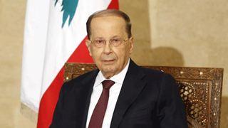 Ο Πρόεδρος του Λιβάνου παροτρύνει τον επαναπατρισμό προσφύγων στη Συρία