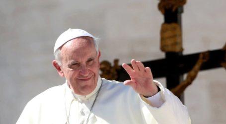 Διακοπή… ρεύματος λίγο πριν από την άφιξη του πάπα Φραγκίσκου