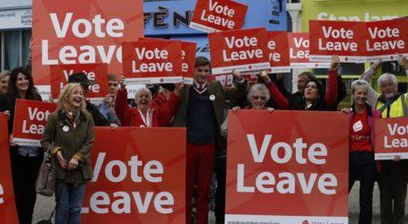 Η καμπάνια του «Leave» ετοιμάζεται για νέα εκστρατεία δημοψηφίσματος