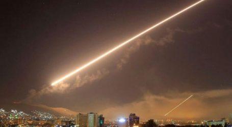 Επιδρομή εναντίον θέσεων «της δύναμης Κουντς του Ιράν» στη Δαμασκό