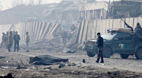 Οκτώ νεκροί σε βομβιστική επίθεση εναντίον αυτοκινητοπομπής