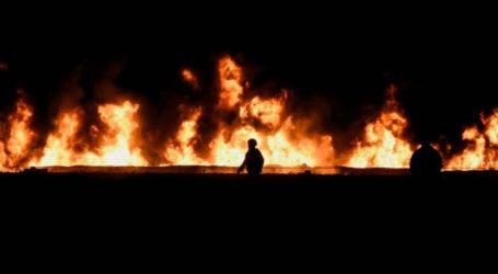 Στους 85 οι νεκροί από την πυρκαγιά σε πετρελαιαγωγό