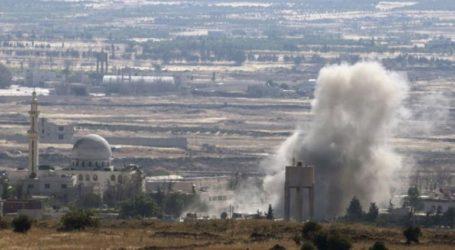 Τουλάχιστον 11 νεκροί από ισραηλινά αεροπορικά πλήγματα