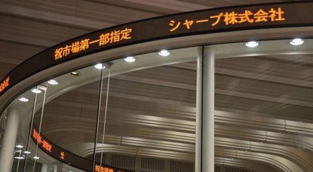 Άνοδος στο Χρηματιστήριο του Τόκιο