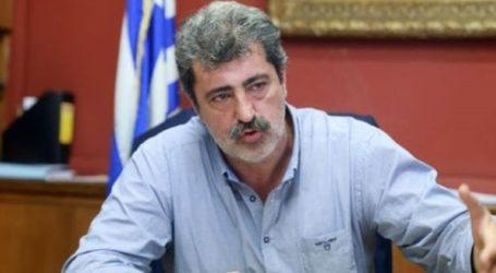 Στοιχεία για τις χθεσινές διακομιδές σε νοσοκομεία παρέχει ο Π. Πολάκης κάνοντας λόγο για παραπληροφόρηση