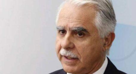 Για πολιτική υποκρισία και για «στροφή προς την ακροδεξιά ρητορική», κατηγορεί τη ΝΔ ο Γ. Μπαλάφας
