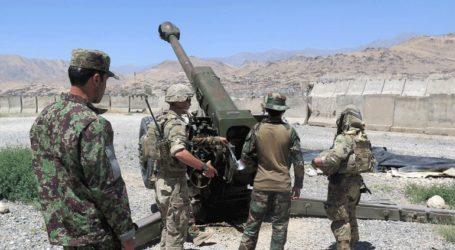 Περισσότεροι από 100 νεκροί από την επίθεση των Ταλιμπάν σε στρατιωτική βάση